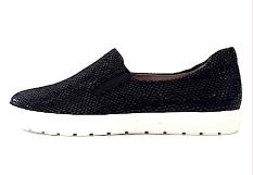Slipon női cipő