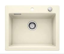 kerámia mosogató dugókiemelővel