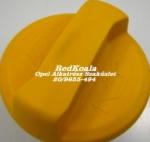 olajbeöntő sapka Opel Zafirához